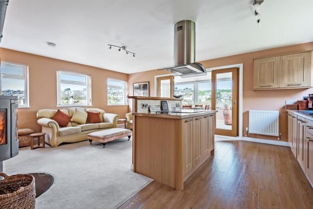 Detached house for sale in Gorran Haven, St. Austell, Cornwall