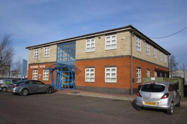 Thumbnail Office to let in Blenheim House, Falcon Court, Preston Farm, Stockton On Tees
