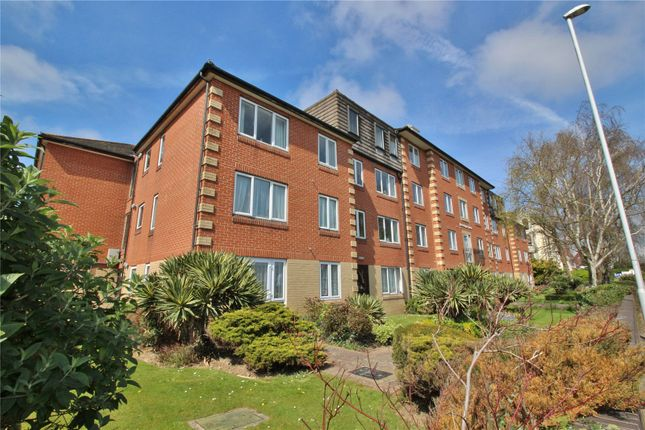 Thumbnail Flat for sale in Homesteyne House, 11-13 Broadwater Road, Worthing