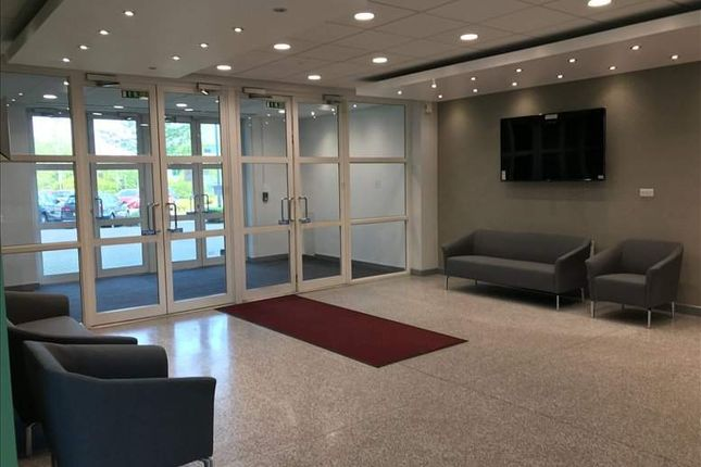 Office to let in Royal Quays Business Centre, North Shields
