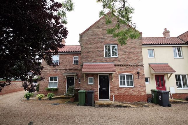 3 bed property to rent in Baxter Close, Fakenham NR21