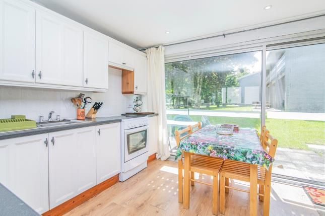 Dining Kitchen of Carworgie, Newquay, Cornwall TR8