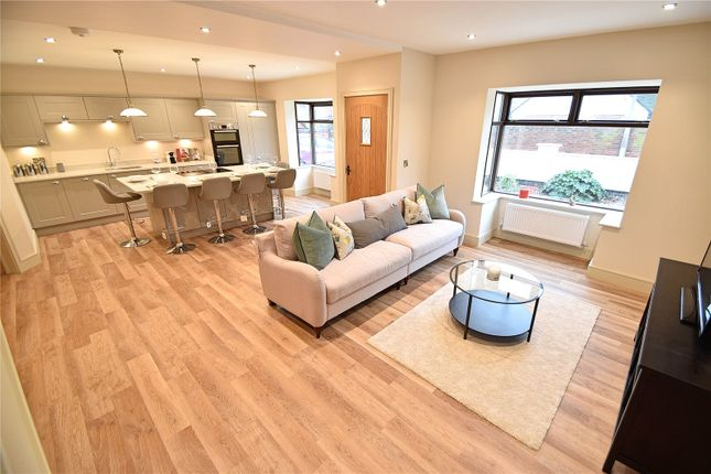 Living Space of Upper Park Street, Fort Royal, Worcester, Worcestershire WR5