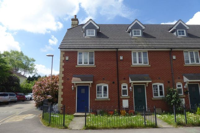 Thumbnail Property to rent in Green Road, Swindon
