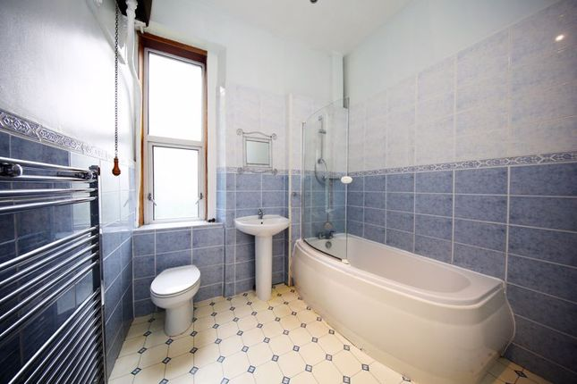 Bathroom of Bellefield Avenue, Dundee DD1