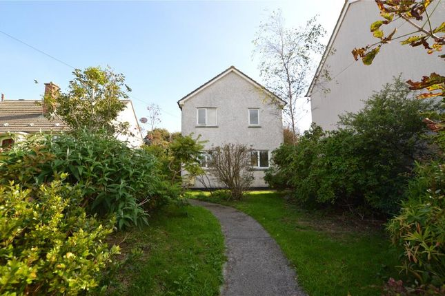 Thumbnail Detached house to rent in Queensway, Hayle, Cornwall