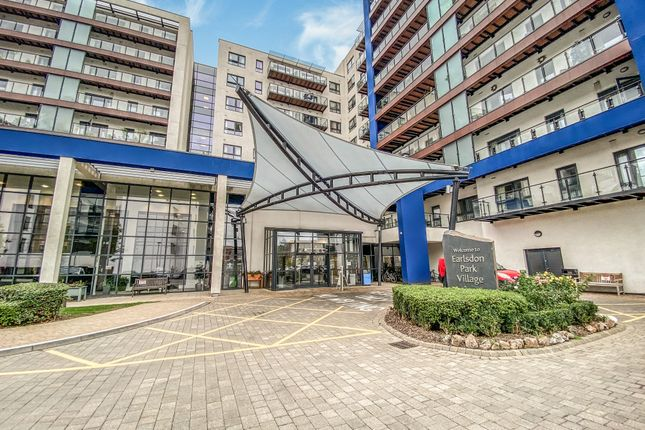 1 bed flat for sale in Albany Road, Earlsdon, Coventry CV5