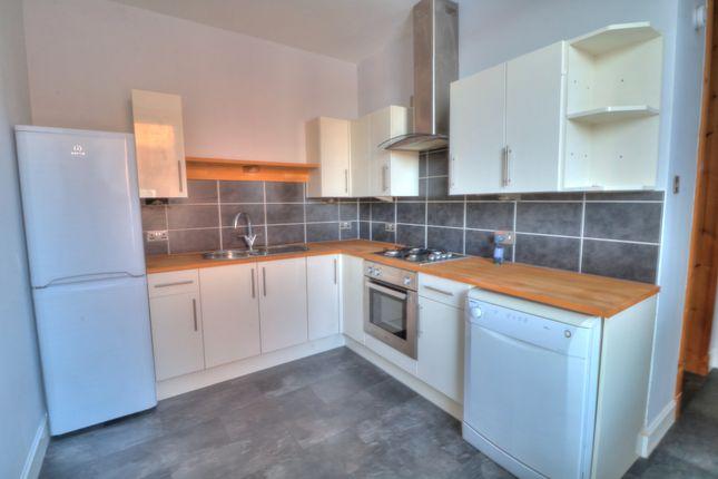Kitchen of Sidney Street, Arbroath DD11
