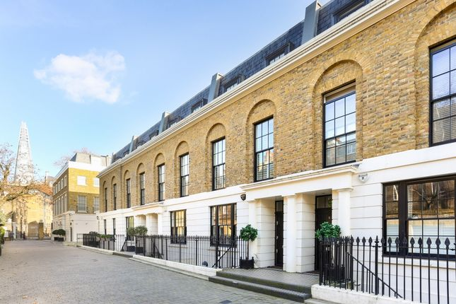 Thumbnail Terraced house to rent in Bedford Row, London