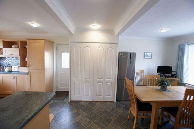 Kitchen of Mimosa Drive, Fair Oak, Eastleigh SO50