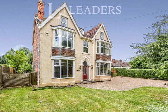 4 bed detached house to rent in Scant Road West, Hambrook, Chichester PO18