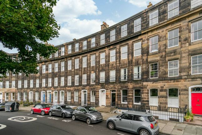 3 bed flat for sale in 18/5 Gardners Crescent, West End EH3