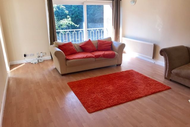 Thumbnail Flat to rent in Edward Court, Hagley Road, Egbaston
