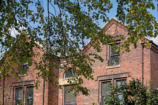 Thumbnail Flat for sale in Castle Road, Sandal, Wakefield