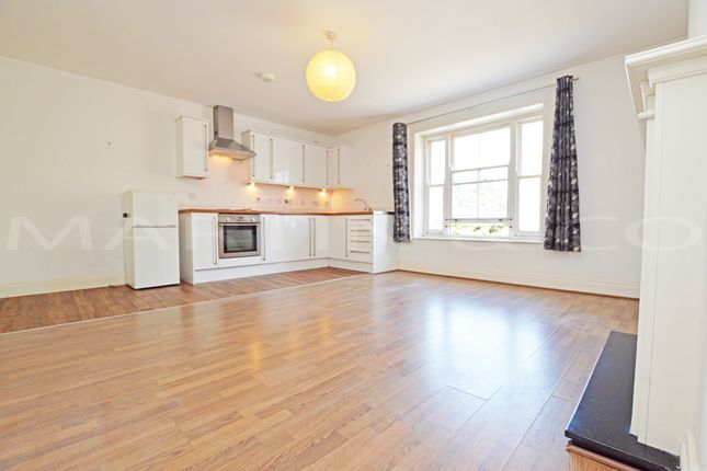 1 bed flat to rent in Star Hill, Rochester ME1