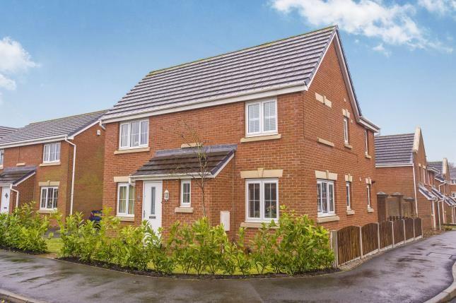 Thumbnail Detached house for sale in Sunningdale Drive, Buckshaw Village, Chorley, Lancashire