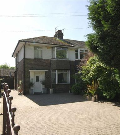 Thumbnail Semi-detached house for sale in Upholland Rd, Billinge