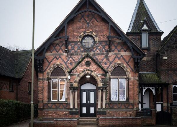 Thumbnail Property for sale in Hartshill Road, Hartshill, Stoke-On-Trent