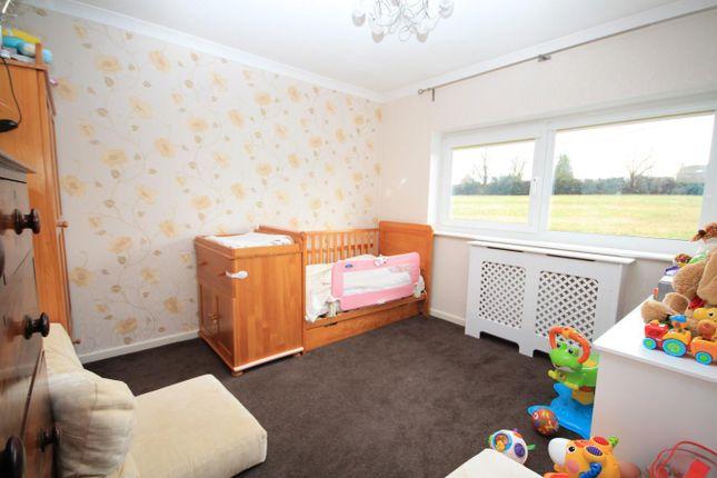 Bedroom of Thormanby, York YO61