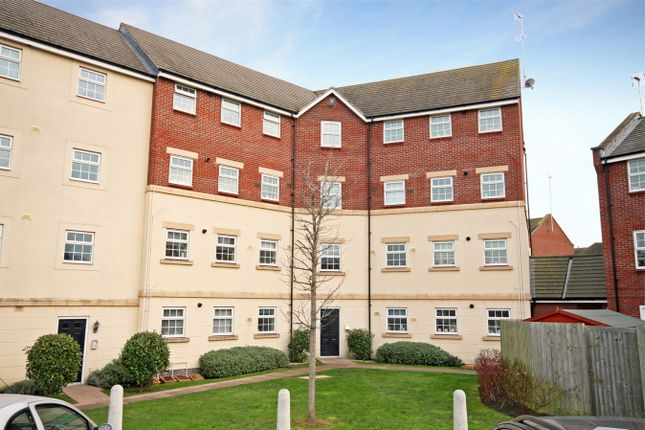 Thumbnail Flat for sale in Watermint Drive, Copeland Park, Tuffley, Gloucester