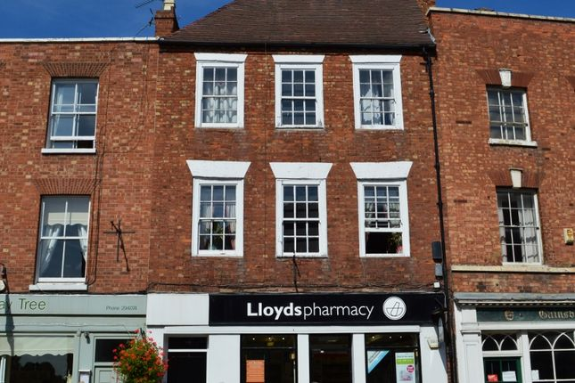 Thumbnail Town house for sale in Church Street, Tewkesbury