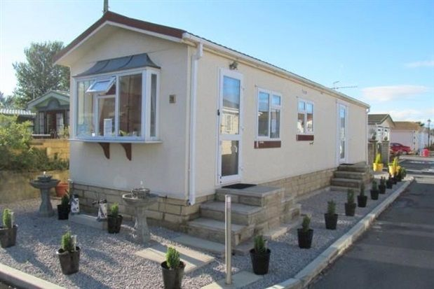 Thumbnail Bungalow for sale in Broadfields Park, Morecambe