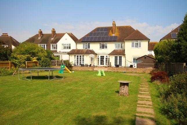 Detached house for sale in Cherry Garden Lane, Folkestone