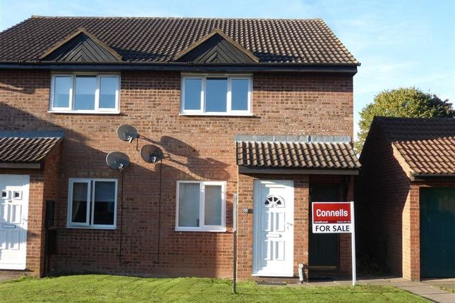 Thumbnail Flat to rent in Chatsworth Road, Hereford