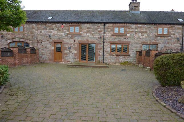 Thumbnail Property to rent in Lakeside Barns, Rownall Road, Rownall, Staffordshire