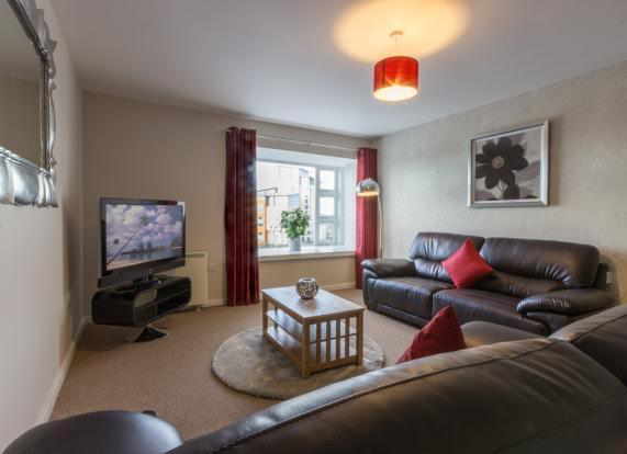 Flat to rent in Thornaby Place, Thornaby
