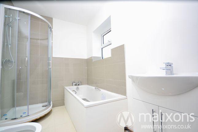 Bathroom of Melfort Road, Thornton Heath CR7