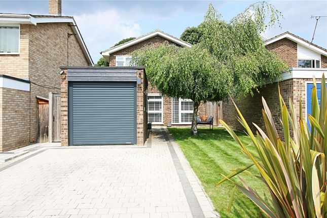 5 bed detached house for sale in Greenstead, Sawbridgeworth, Hertfordshire CM21
