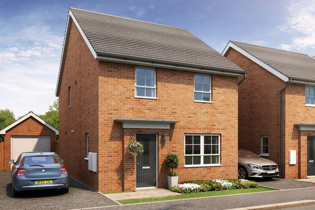 """Thumbnail Detached house for sale in """"Chester"""" at High Street, Felixstowe"""