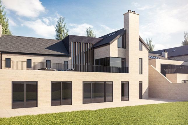 Thumbnail Detached house for sale in New House Hollygarth, Main Street, Linton, Wetherby, West Yorkshire