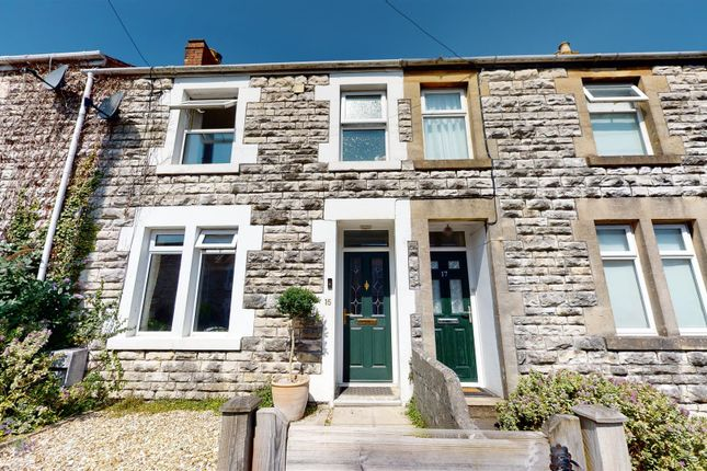 Thumbnail Terraced house for sale in Lynton Road, Midsomer Norton, Radstock