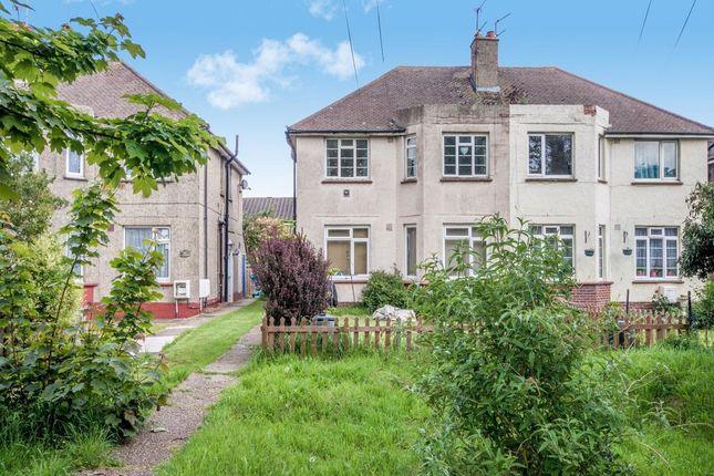 Thumbnail Flat to rent in Highfield Gardens, Bognor Regis