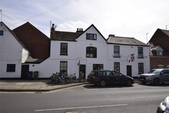 Thumbnail Terraced house to rent in Nelson Street, Tewkesbury, Gloucestershire