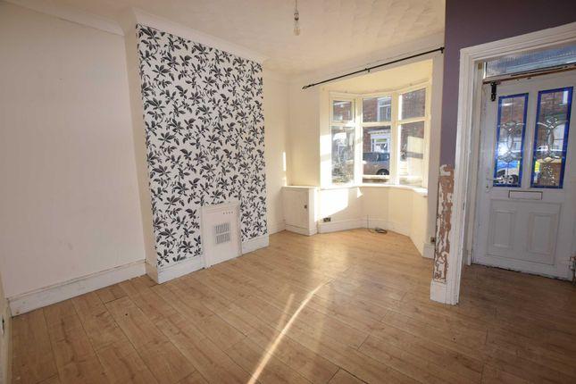 Lounge of Drake Street, Gainsborough DN21