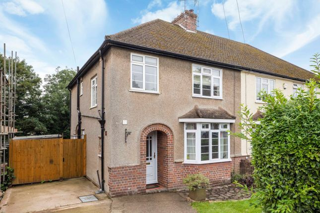 Thumbnail Property for sale in Meadow Walk, Harpenden