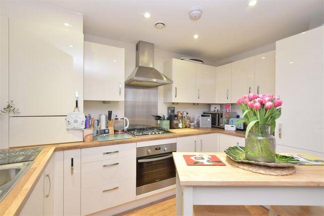 Kitchen of Brunel Way, Havant, Hampshire PO9