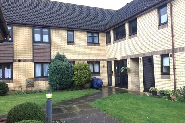 Thumbnail Flat to rent in The Paddocks, Martlesham Heath, Ipswich