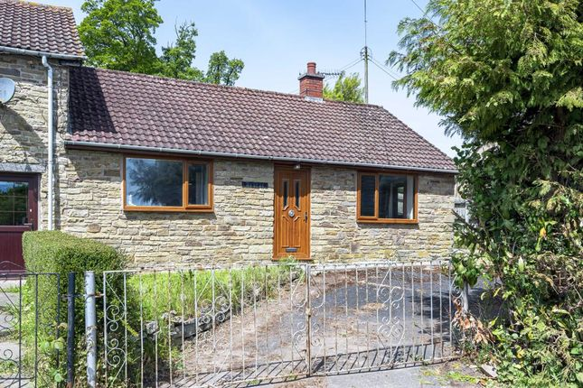 Thumbnail Bungalow for sale in Kington, Herefordshire
