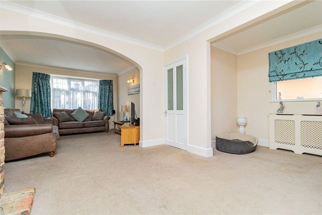 Reception Room of Wilmar Close, Hayes, Middlesex UB4