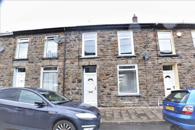3 bed terraced house for sale in Alexandra Road, Gelli, Pentre CF41