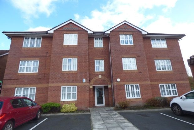 Thumbnail Flat to rent in Dickens Close, Kirkby, Liverpool