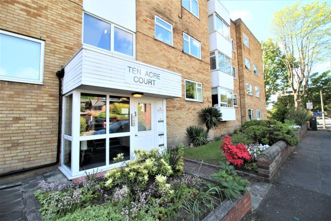Ten Acre Court, Ringley Road, Whitefield M45