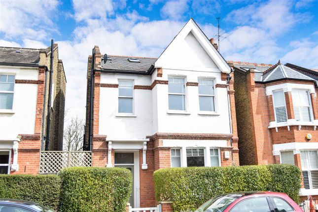 Flat For Sale In Home Park Road London