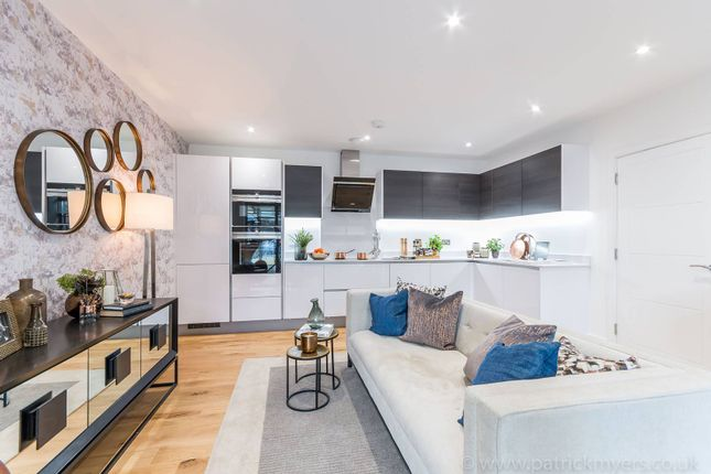 Thumbnail Terraced house for sale in Tribeca, East Dulwich
