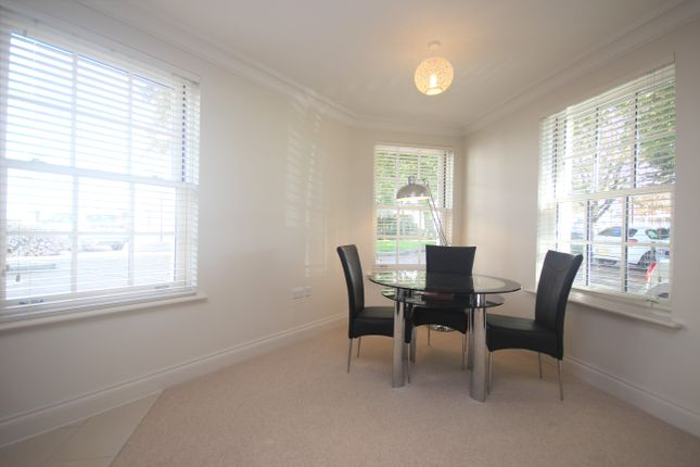Dining Area of Mizzen Road, Village By The Sea, Plymouth PL1