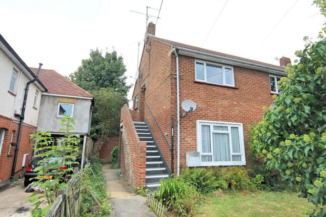 Thumbnail Maisonette for sale in Chapel Hill, Braintree, Essex